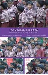 E-book La Gestión Escolar