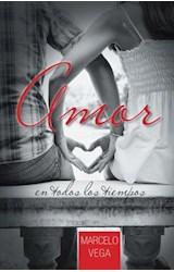 E-book Amor en todos los tiempos