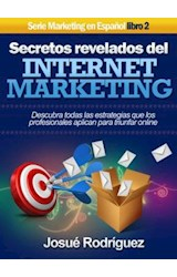 E-book Secretos Revelados del Internet Marketing
