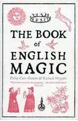 Papel The Book of English Magic