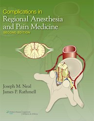 E-book Complications In Regional Anesthesia And Pain Medicine