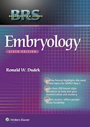E-book Brs Embryology