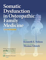 E-book Somatic Dysfunction In Osteopathic Family Medicine