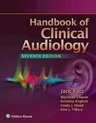 E-book Handbook Of Clinical Audiology