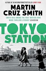 Libro Tokyo Station
