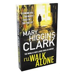 Libro I'Ll Walk Alone
