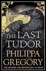 Papel The Last Tudor