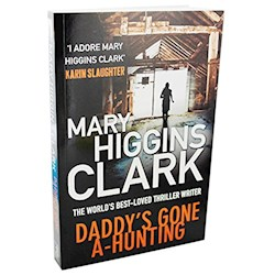 Libro Daddy'S Gone A Hunting