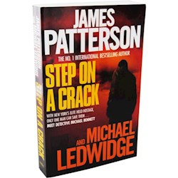 Libro Step On A Crack