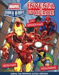Papel Marvel Super Heroes