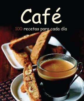 Papel 100 Recetas - Cafe