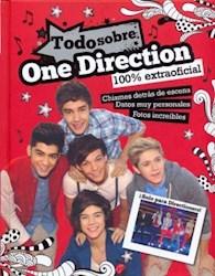 Libro Todo Sobre One Direction