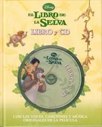 Papel Libro De La Selava, El Libro Y Cd
