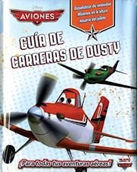 Papel Aviones Guia De Carreras De Dusty