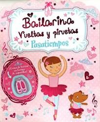 Papel Bailarina Vuelta Y Piruetas