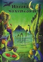 Libro Historias Monstruosas