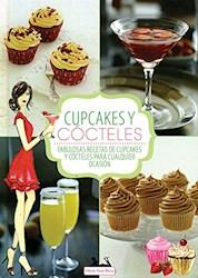 Papel Cucakes Y Cocteles