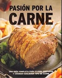 Libro Pasion Por La Carne
