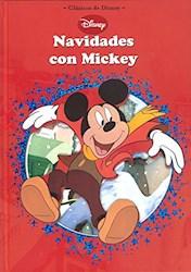 Papel Clasicos De Disney - Navidades Con Mickey
