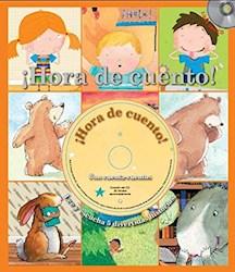 Libro Hora De Cuento !