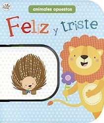 Libro Feliz Y Triste