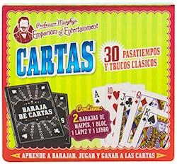 Papel Cartas 30 Pasatiempos Y Trucos Clasicos