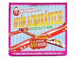Papel Professor Murphy'S Avion Acrobatico