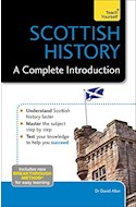 Papel Scottish History: A Complete Introduction (Teach Yourself)