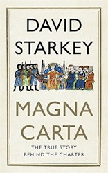 Papel Magna Carta: The True Story Behind The Charter