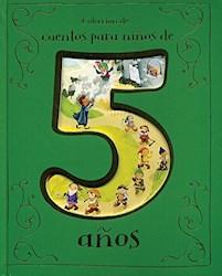 Papel Coleccion De Cuentos Para Niños De 5 Años