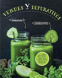 Libro Verdes Y Depurativos
