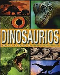 Papel Dinosaurios Conoce A Los Reyes Del Mundo Prehistorico