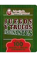 Papel JUEGOS Y TRUCOS FASCINANTES MAS DE 100 JUEGOS Y TRUCOS ASOMBROSOS (PROFESSOR MURPHY'S EMPORIUM OF EN