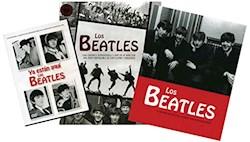 Libro Los Beatles Libro Y Dvd
