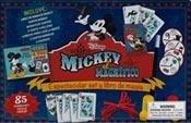 Libro Mickey El Magnifico