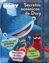 Libro Secretos Oceanicos De Dory