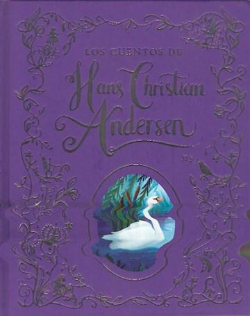 Papel Los Cuentos De Hans Christian Andersen