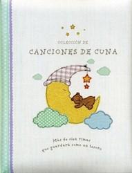 Libro Coleccion De Canciones De Cuna