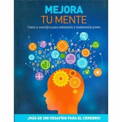 Libro Mejora Tu Mente