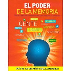 Libro El Poder De La Memoria