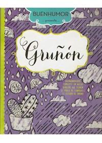 Papel Buen Humor - Gruñon