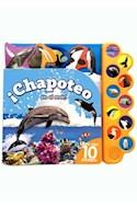 Papel CHAPOTEO EN EL MAR (COLECCION LIBRO CON 10 SONIDOS) (CARTONE)