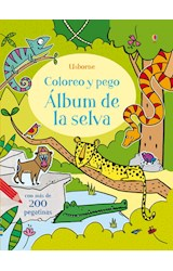 Papel ALBUM DE LA SELVA