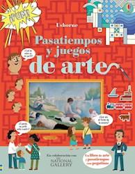 Papel Pasatiempos Y Juegos De Arte
