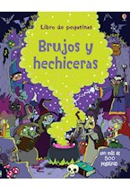 Papel BRUJOS Y HECHICERAS
