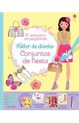 Papel TALLER DE DISEÑO - CONJUNTOS DE FIESTAS