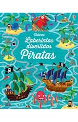 Papel LABERINTOS DIVERTIDOS PIRATAS