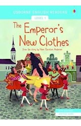 Papel The Emperor's New Clothes - Usborne English Readers Level 1