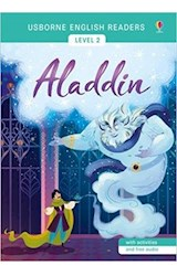 Papel Aladdin - Usborne English Readers Level 2