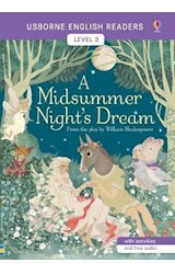 Papel A Midsummer Night's Dream - Usborne English Readers Level 3